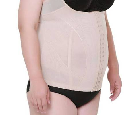 danger corset minceur