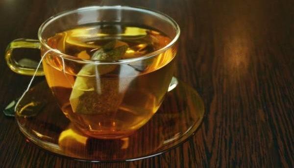 thé santé bienfaits