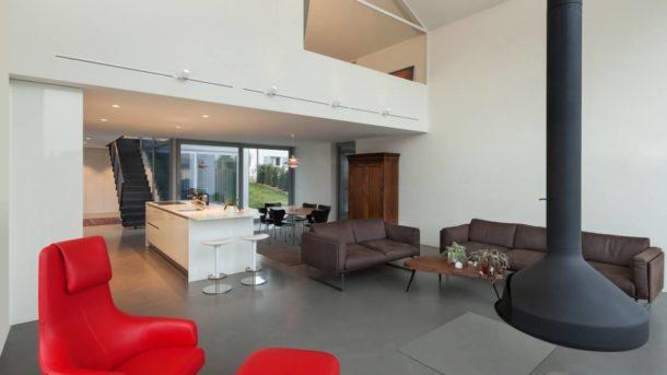 Comment décorer son intérieur dans le style contemporain ?