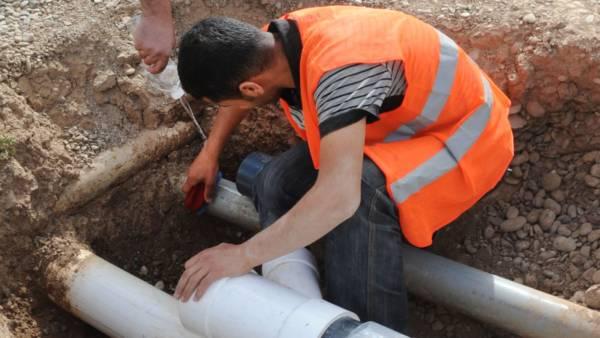installation pompe relevage