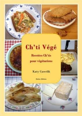 50 plats végétariens inspirés de la cuisine ch'tis