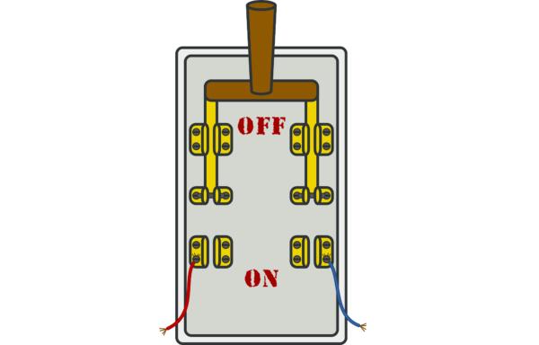 Installer ventilateur plafond