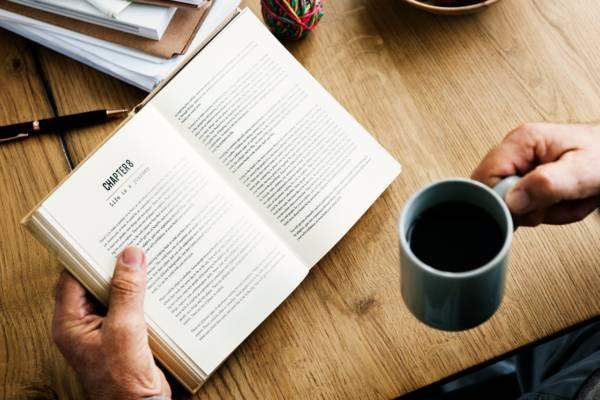 lire un livre